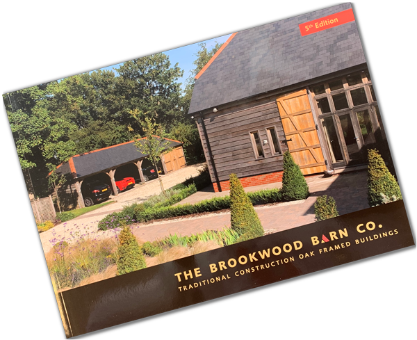 Brookwood Barns brochure 5th edition